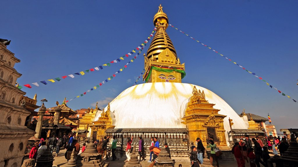 travel tips for nepal