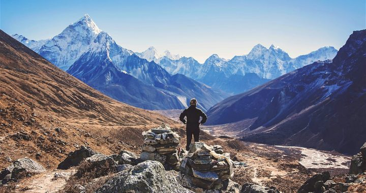 Best Destination for Mountaineering in Nepal