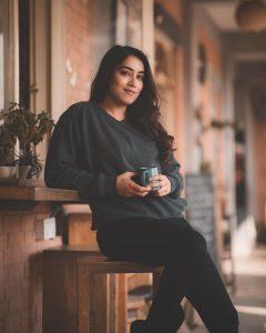 Priyanka MV