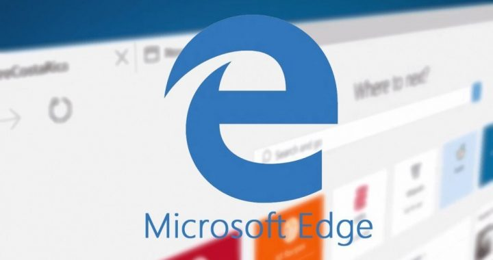 Microsoft is rebuilding its Edge browser
