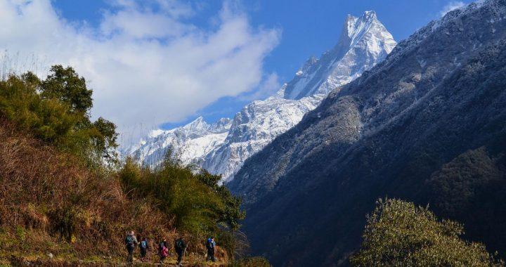 9 Short Treks in Nepal 2020 | Best Short Trekking