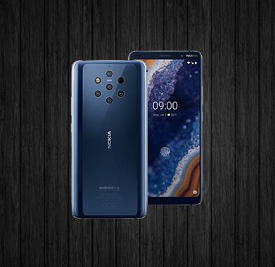 NOKIA 9 PureView In Hand Review