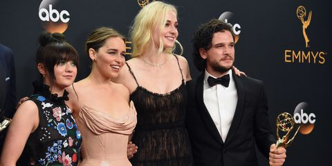 Game of Thrones Cast Net Worth 2019