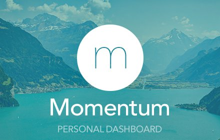 best chrome extensions momentum