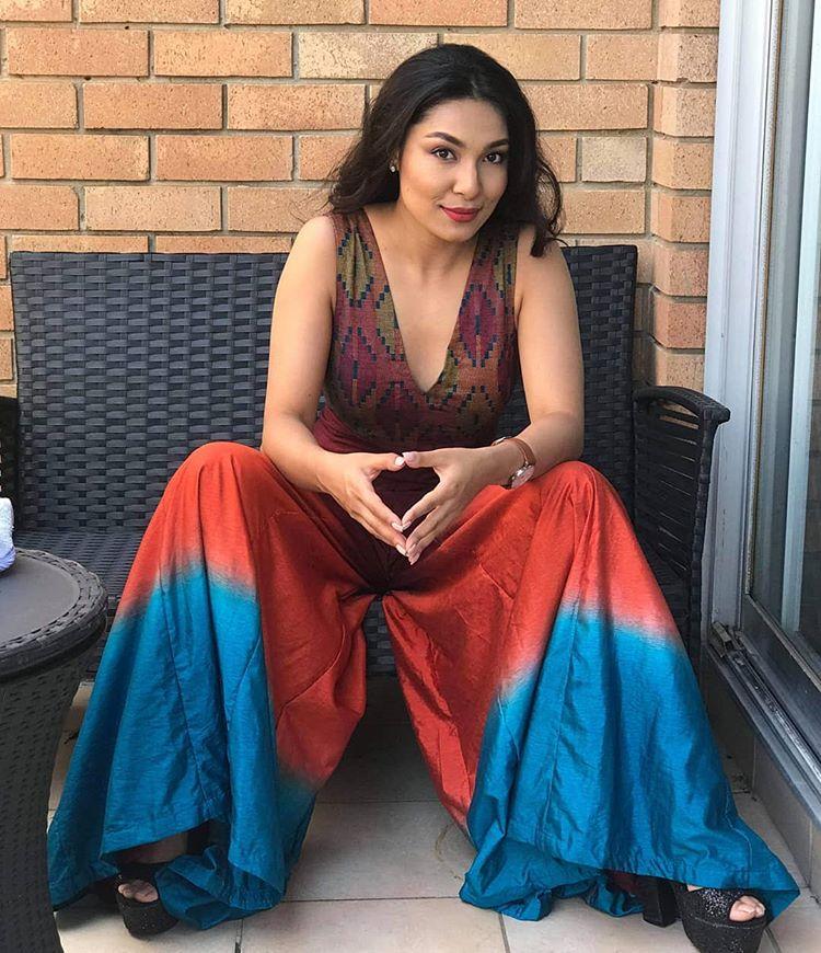 Anuska Shrestha