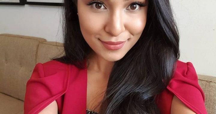 Who is Anushka Shrestha? Miss Nepal 2019