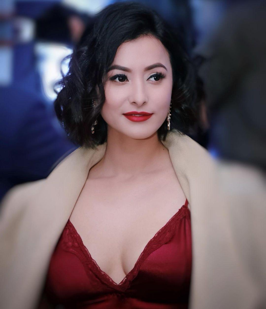 Namrata Shrestha movies