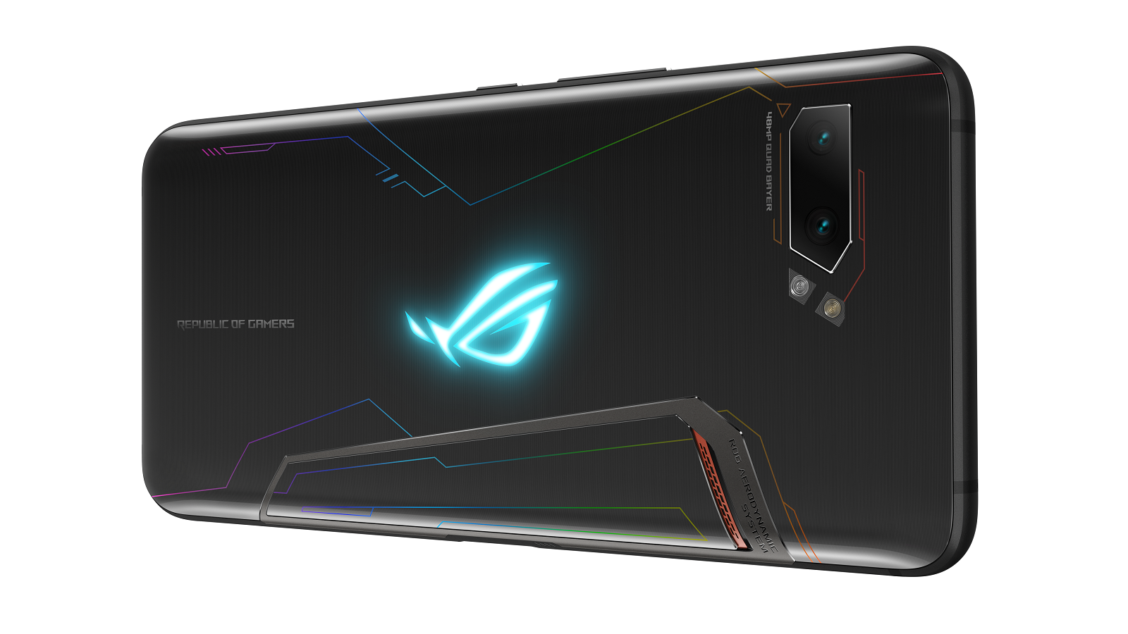 ASUS ROG phone 2 price in nepal