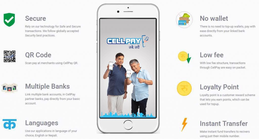 CellPay