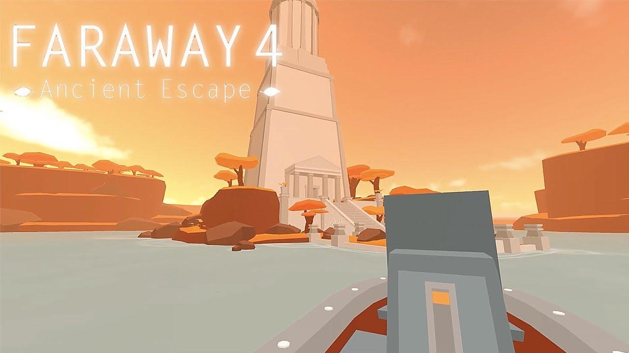 Top offline games faraway4