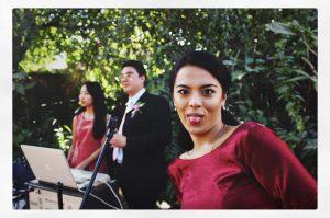 anna sharma family