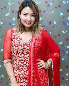 Aashma Bishwokarma
