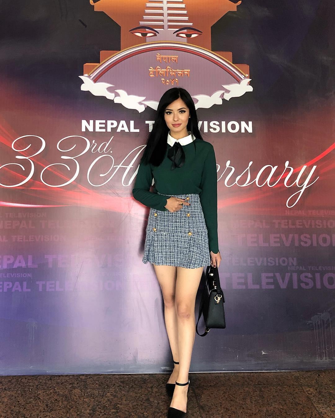 Jassita Gurung