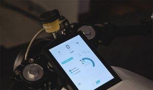 Yatri bike Project zero
