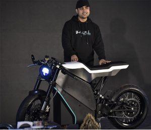 Yatri Motorcycles