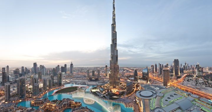 13 Highest Paid Jobs in Dubai