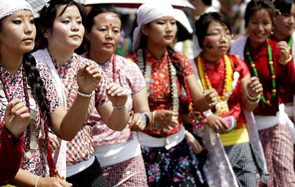 Folk Dance in Nepal | Traditonal and Cultural representation of Nepal