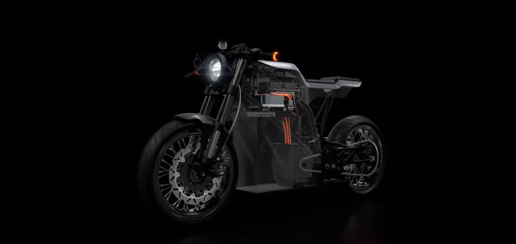 Yatri Motorcycle