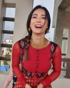 Shrinkhala Khatiwada