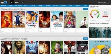 Best Sites To Watch Hindi Movies Online