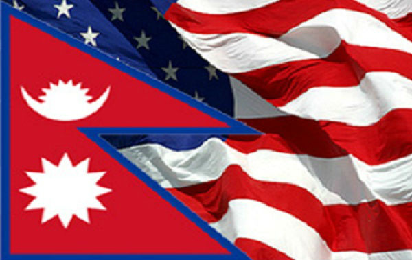 nepalese in america