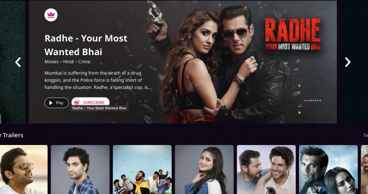 9 Best Sites To Watch Hindi Movies Online For Free 2021
