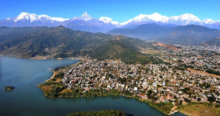 10 Best Places to visit in Pokhara | Visit Nepal 2020