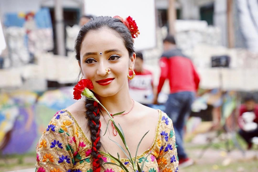 Marisha Pokharel
