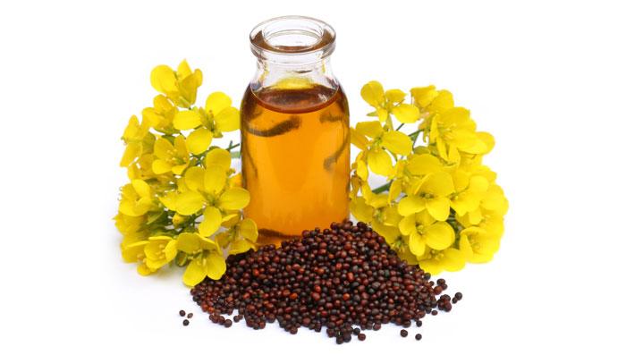 mustard in Nepal