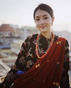 Trishala Gurung