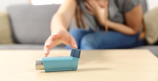 mustard oil cure asthma
