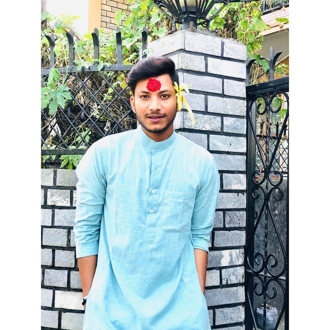 Najir Hussain