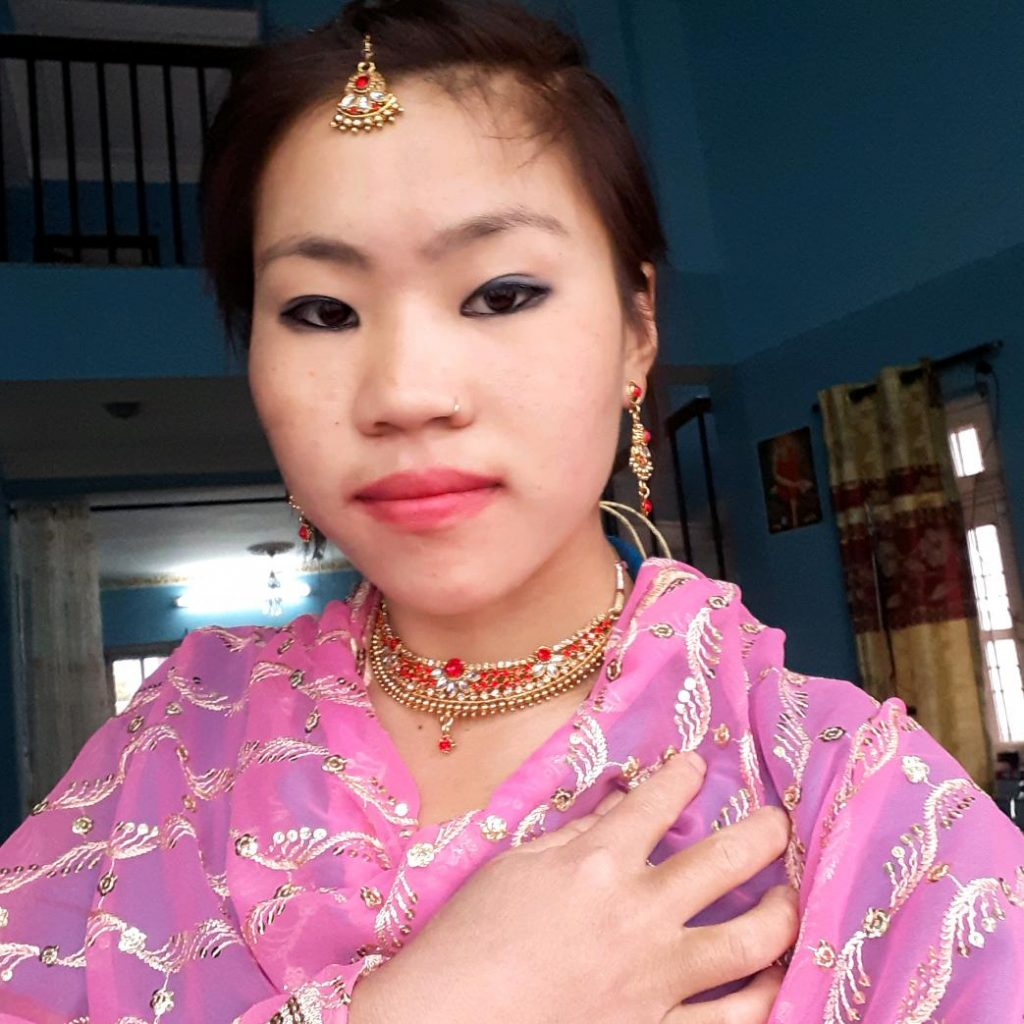 Gurash Nani
