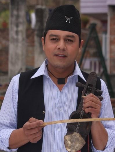 Dilip Rayamajhi