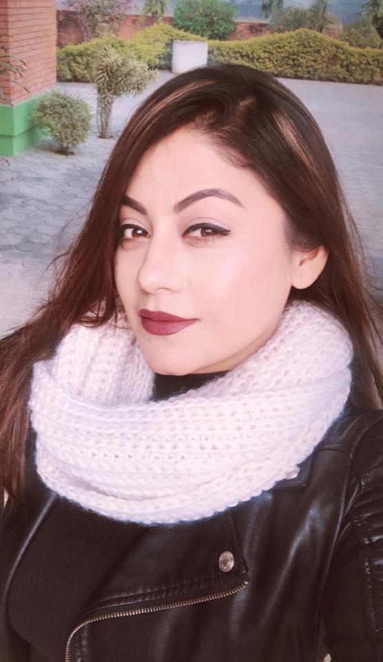 Shweta Khadka