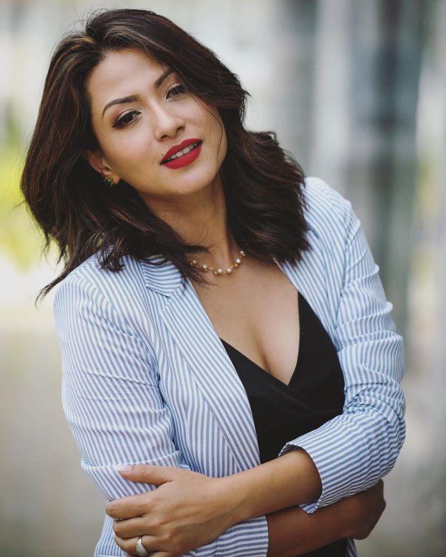 Sahana Bajracharya