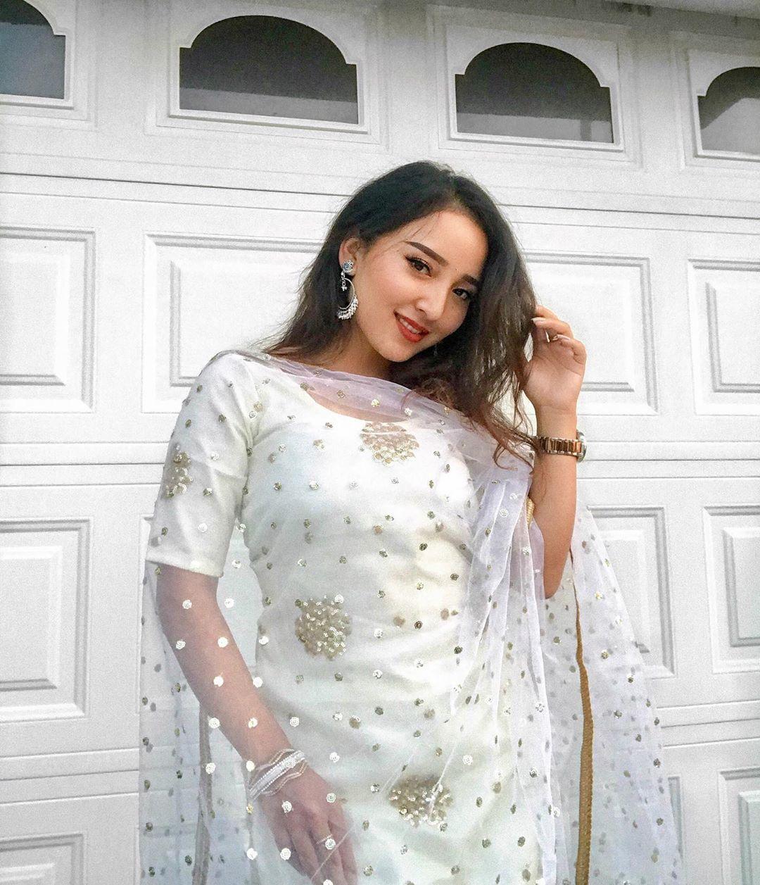 Barsha Karmacharya