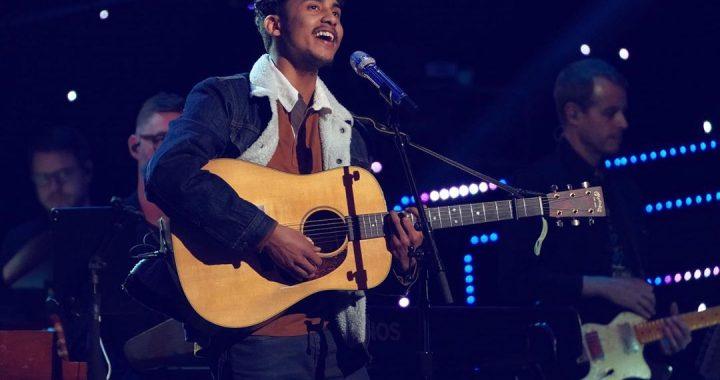 Arthur Gunn Aka Dibesh Pokharel | American Idol Runner Up 2020