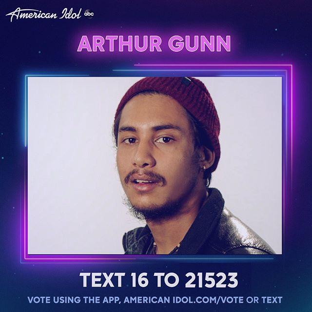Aurthur Gunn