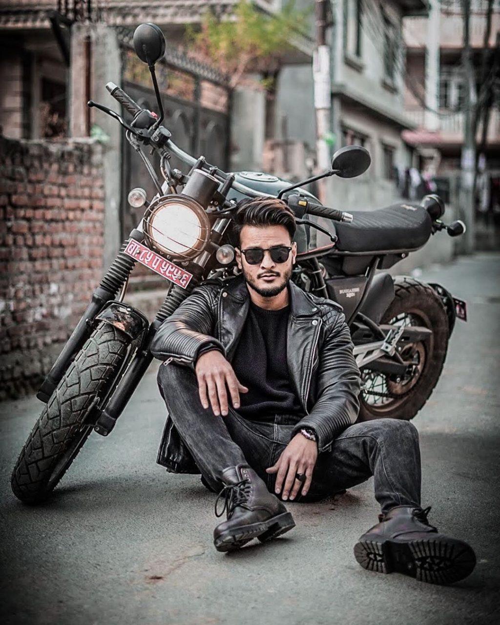 Sushant Pradhan
