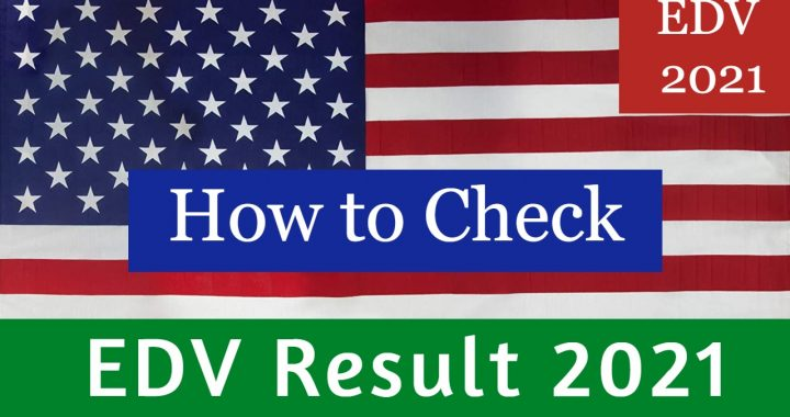 EDV 2021 RESULT Nepal | How to Check Result