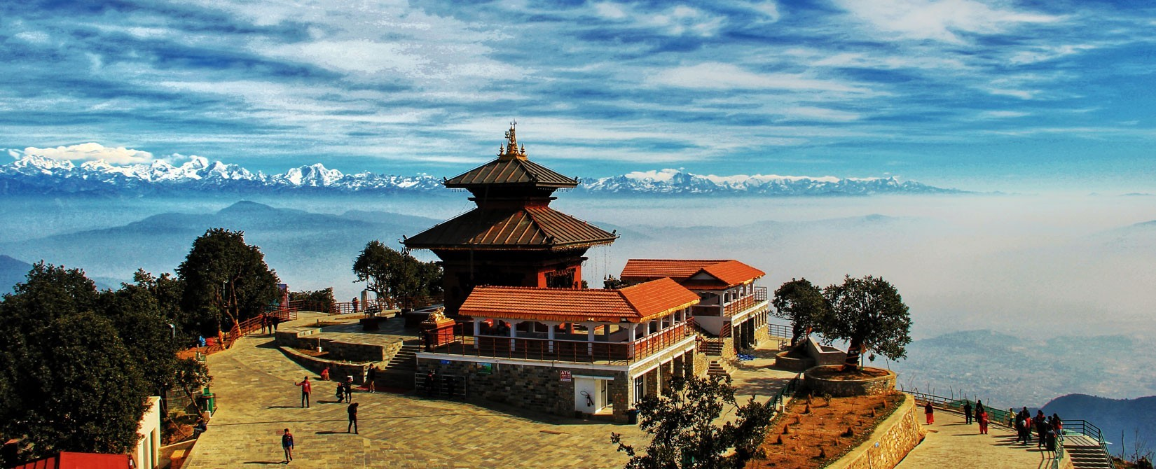 Best Dating Spots in Kathmandu Chandragiri hills