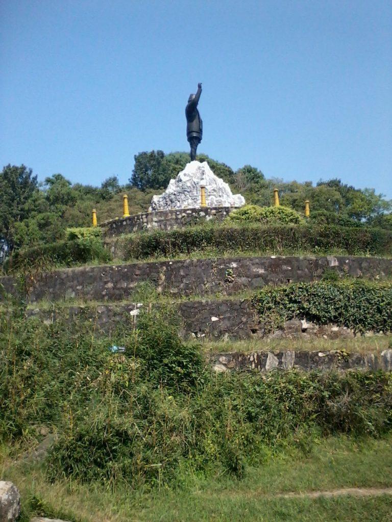Tribhuwan Park