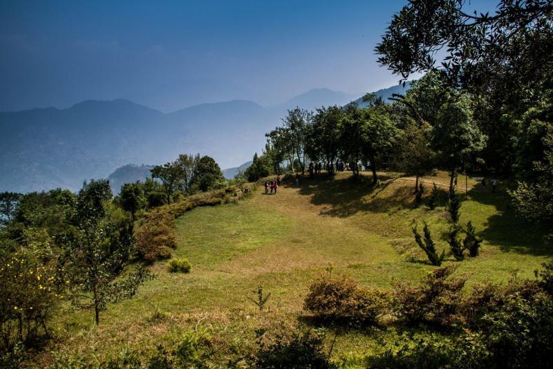 Sundarijal
