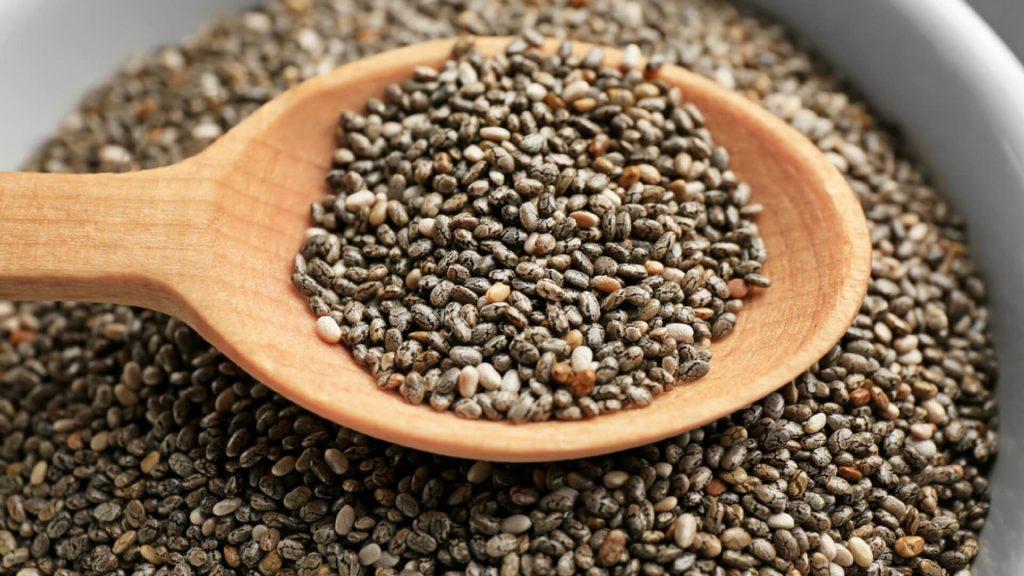 Chia Seed In Nepali