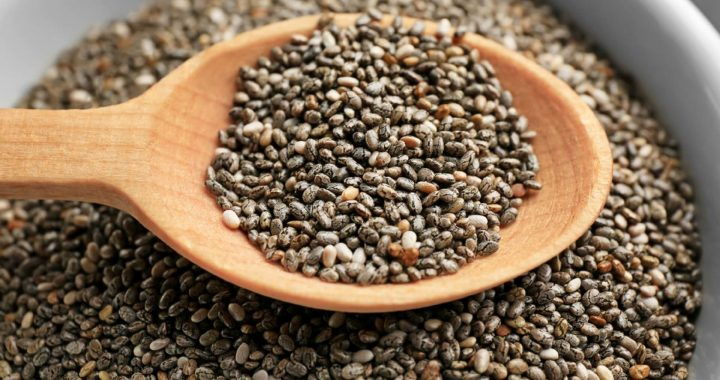 What Is Chia Seed In Nepali?