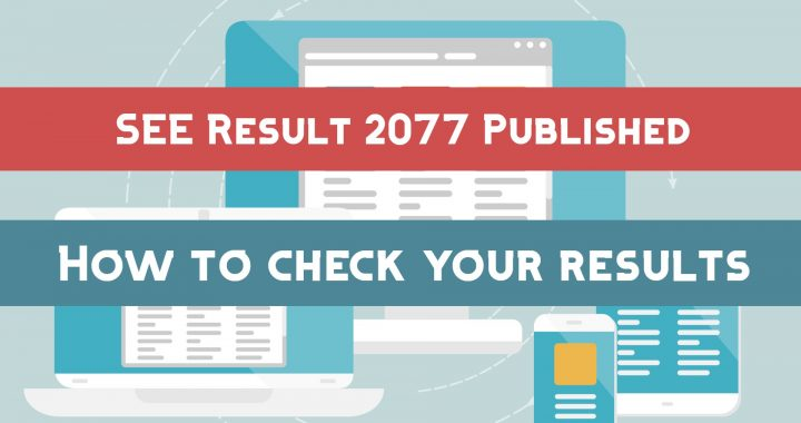 How to Check SEE Results 2077 With Grade Sheet