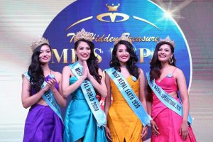 Miss nepal world 2020 namrata shrestha
