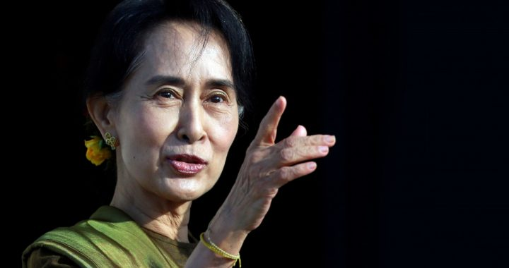 Aung San Suu Kyi: Life story of Myanmar's Nobel Laureate
