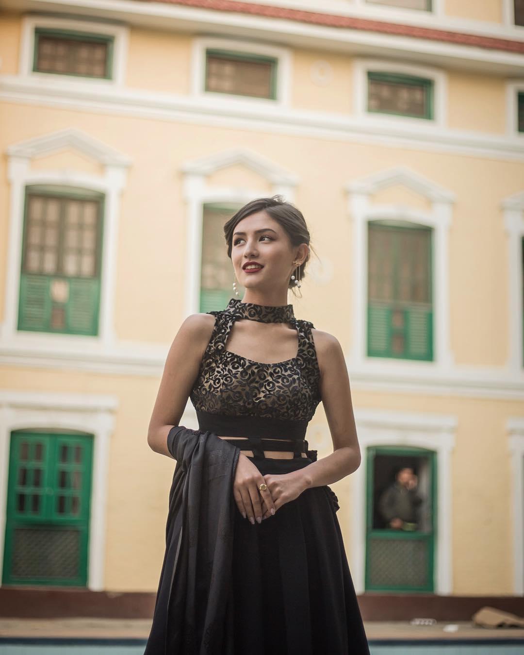 Malika Mahat photos